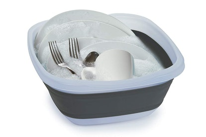 Prepworks Collapsible Portable Wash Basin