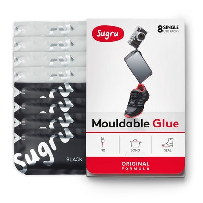 Sugru Moldable Glue (8 Pack)