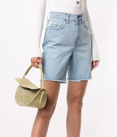 Tyler Denim Shorts