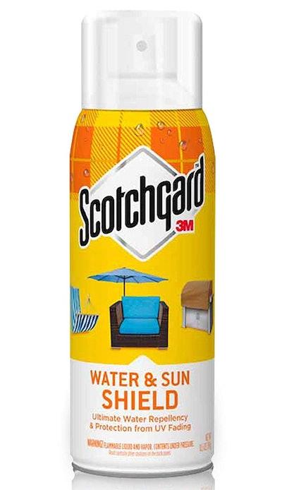 Scotchgard Water And Sun Shield With UV Protector (10.5 Fl. Oz.)