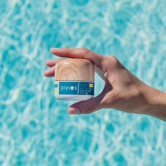 All-Natural Moisturizing CBD Sunscreen - Sheer