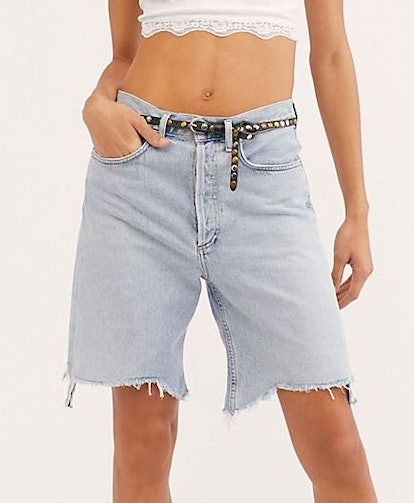 '90s Loose Fit Shorts