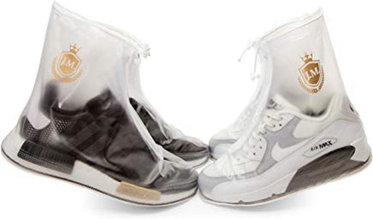 Dry Steps Waterproof Shoe Covers