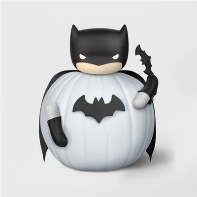 Batman Halloween Pumpkin Decorating Kit