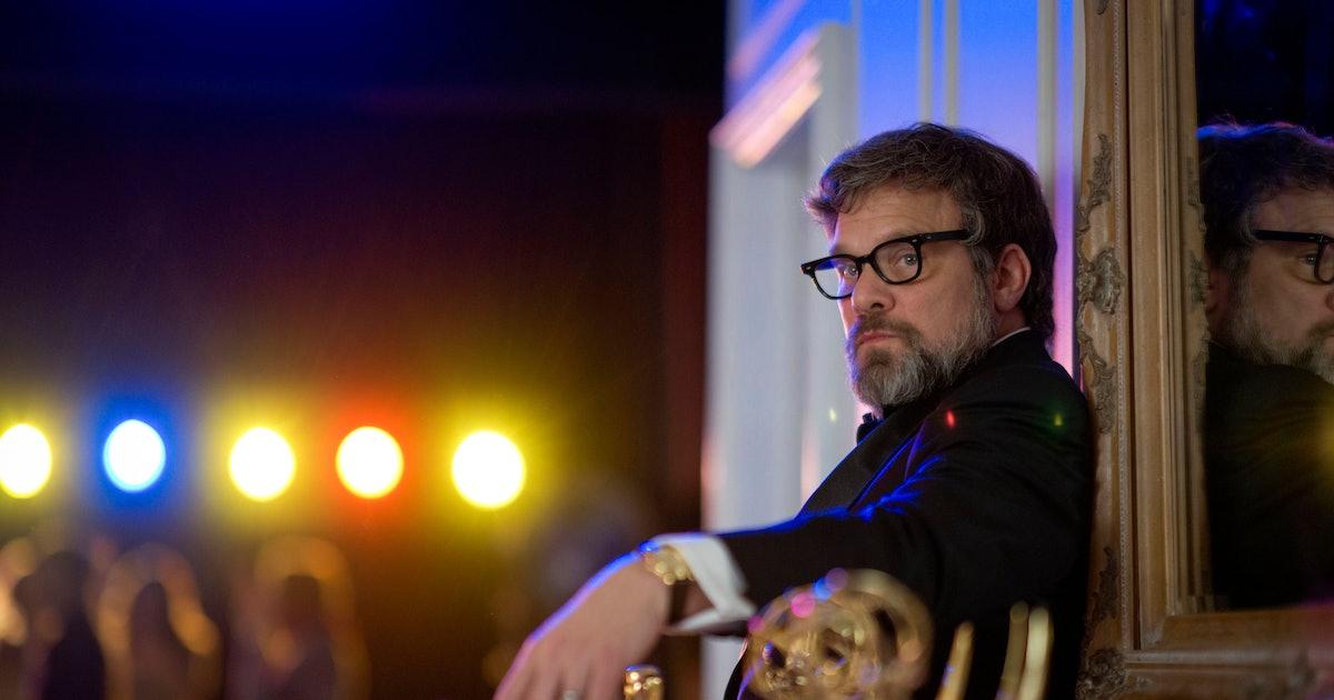 Who Is Norbert Leo Butz? The 'Fosse/Verdon' Actor Has An Impressive CV