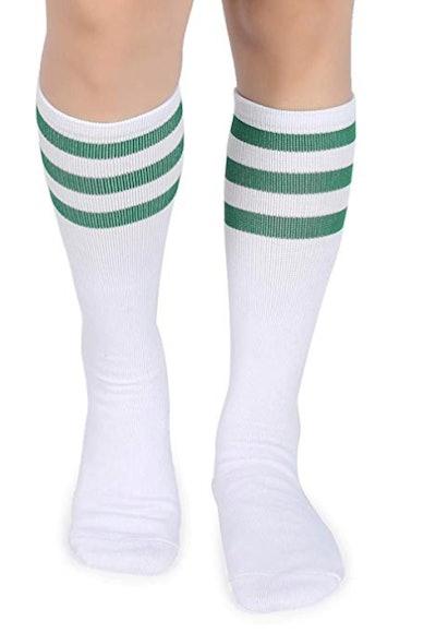 Pareberry Classic Triple Stripes Soft Cotton