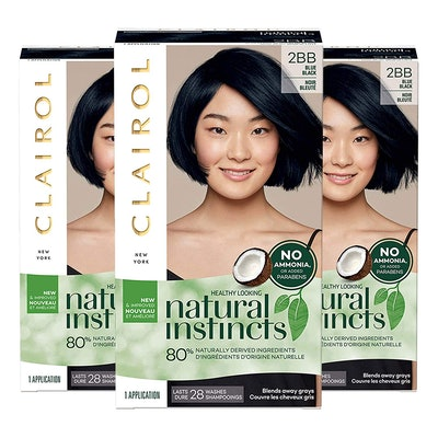 Clairol Natural Instincts (Pack Of 3)