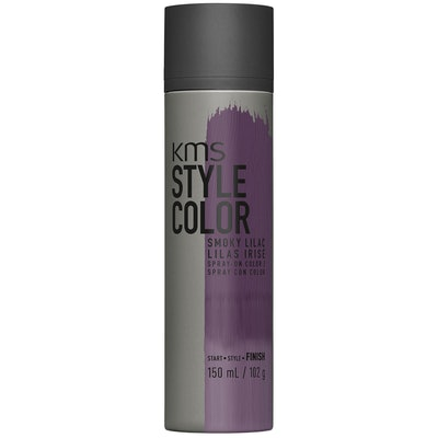 KMS Style Color Smoky Lilac