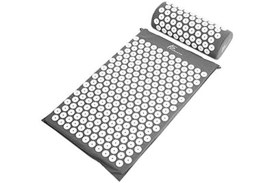 Prosource Acupressure Mat and Pillow