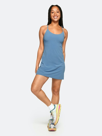 Exercise Dress