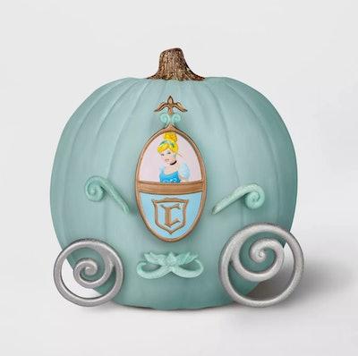 Disney Cinderella Halloween Pumpkin Decorating Kit