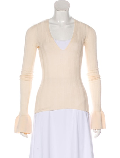 Wool Zoe Sweater w/ Tags