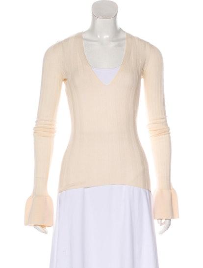 Wool Zoe Sweater w/ Tags