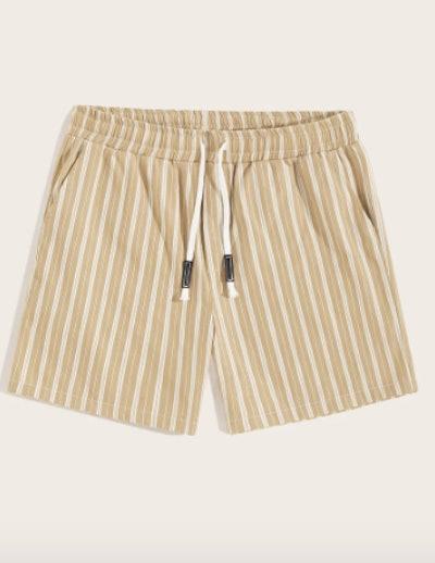 Guys Drawstring Shorts