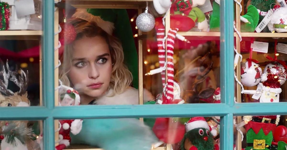 These Wild 'Last Christmas' Theories Range From Heart Transplants To Christmas Angels