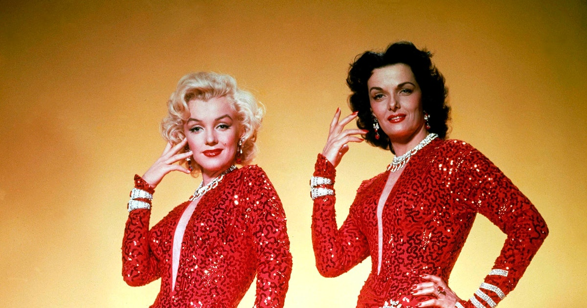Marilyn Monroe's Movie Costumes Are Being Auctioned, Including One Controversial Outfit