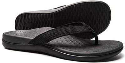 SOARFREE Plantar Fasciitis Sandals With Arch Support