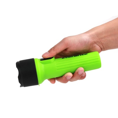 EverBrite LED Flashlight 2-Pack