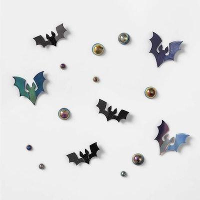 3D Bat/Gem Halloween Pumpkin Decorating Kit - Hyde & EEK! Boutique - Hyde and Eek! Boutique™