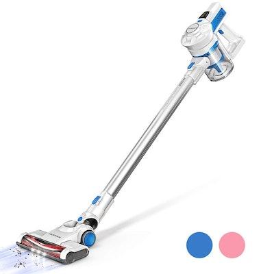 Jashen Cordless Vacuum