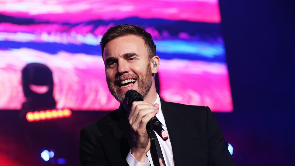 Take That Tour 2020 Will Gary Barlow Tour The UK in 2020? The Take That Singer Made An