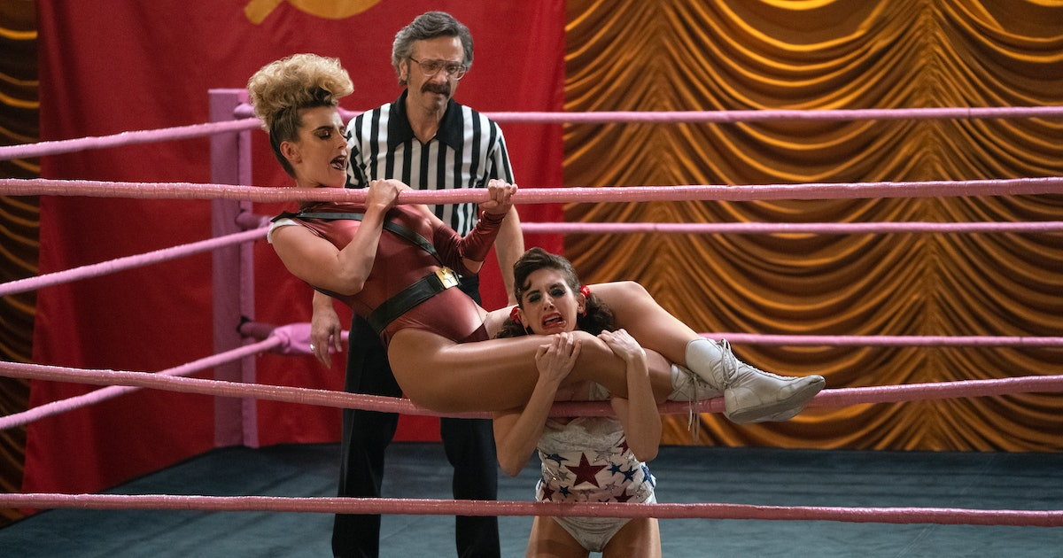 25 Comedies New To Streaming This Month
