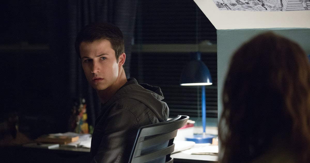 What Happened To Clay In '13 Reasons Why' Season 2? Here's Your Refresher