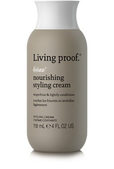 Living Proof Nourishing Styling Cream