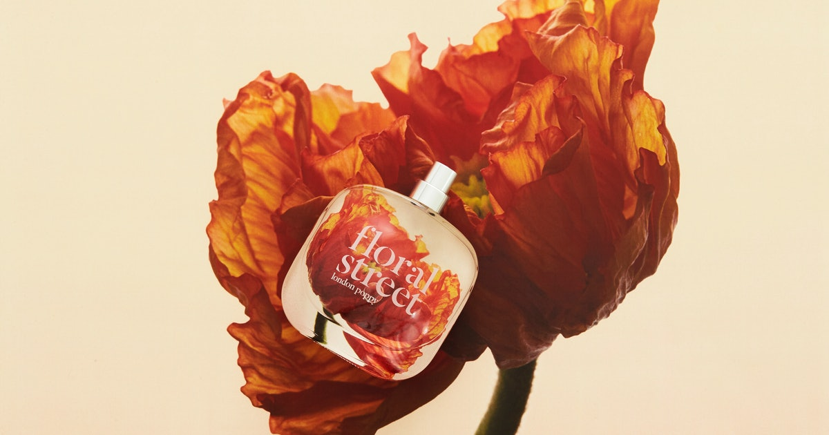 Floral Street Is Available At Sephora Now So You Can Finally Buy Its Cult-Favorite Fragrances In The U.S.