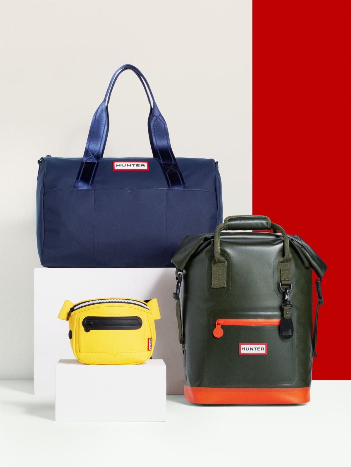 Hunter for Target Bags
