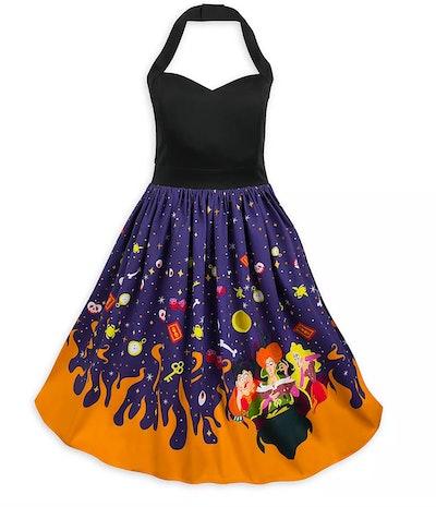 Hocus Pocus Dress