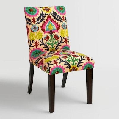 Desert Santa Maria Kerri Upholstered Dining Chair