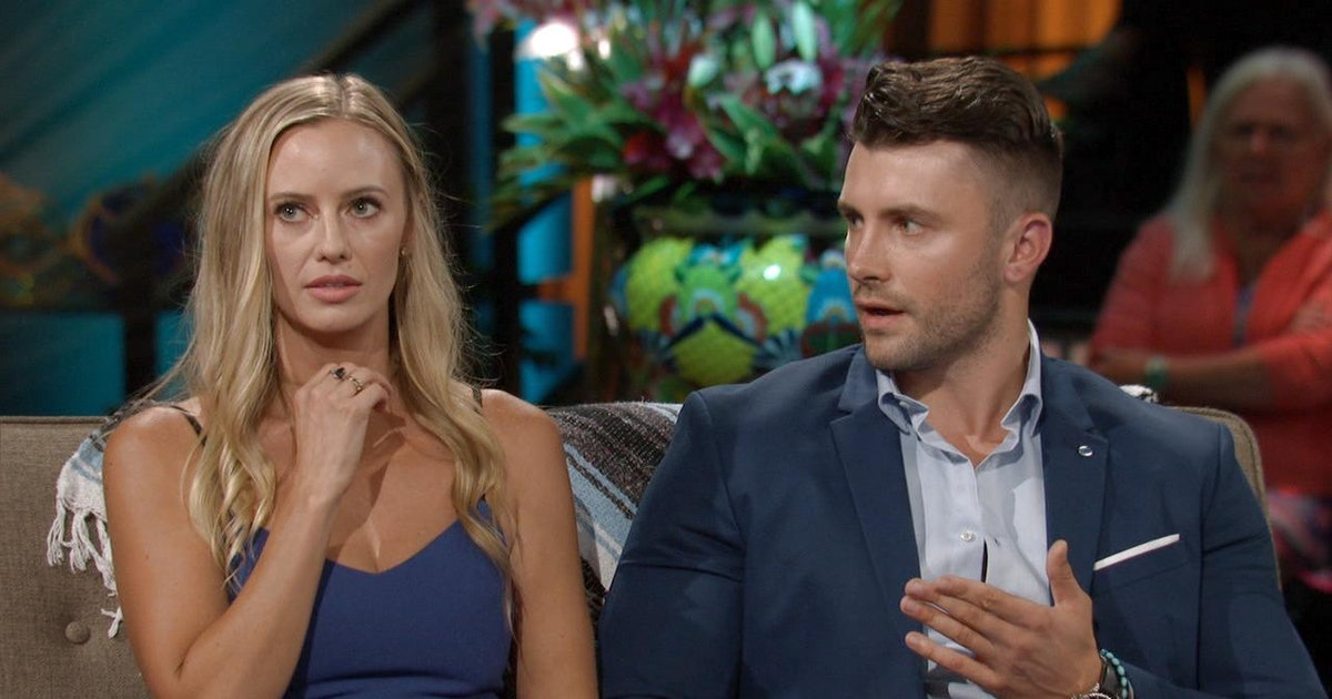 22 'Bachelor In Paradise' Couples Who Didn't Last