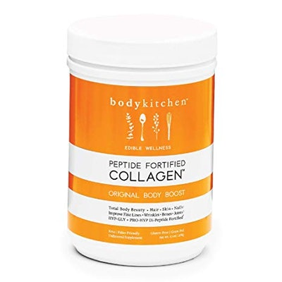 Body Kitchen Original Body Boost Peptide Fortified Collagen Powder