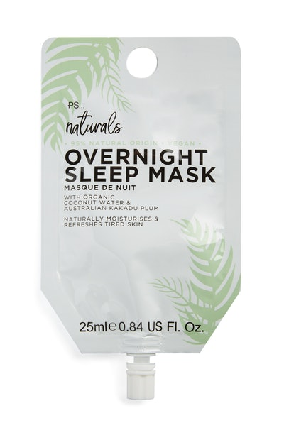 Primark PS... Naturals Overnight Sleep Mask