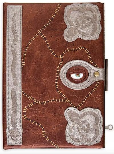 Hocus Pocus Spellbook Clutch Purse