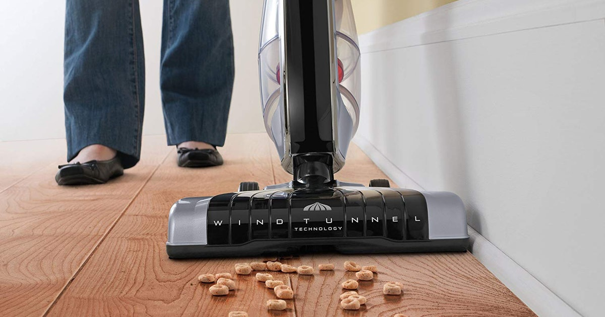 The 5 Best Cordless Vacuums For Hardwood Floors