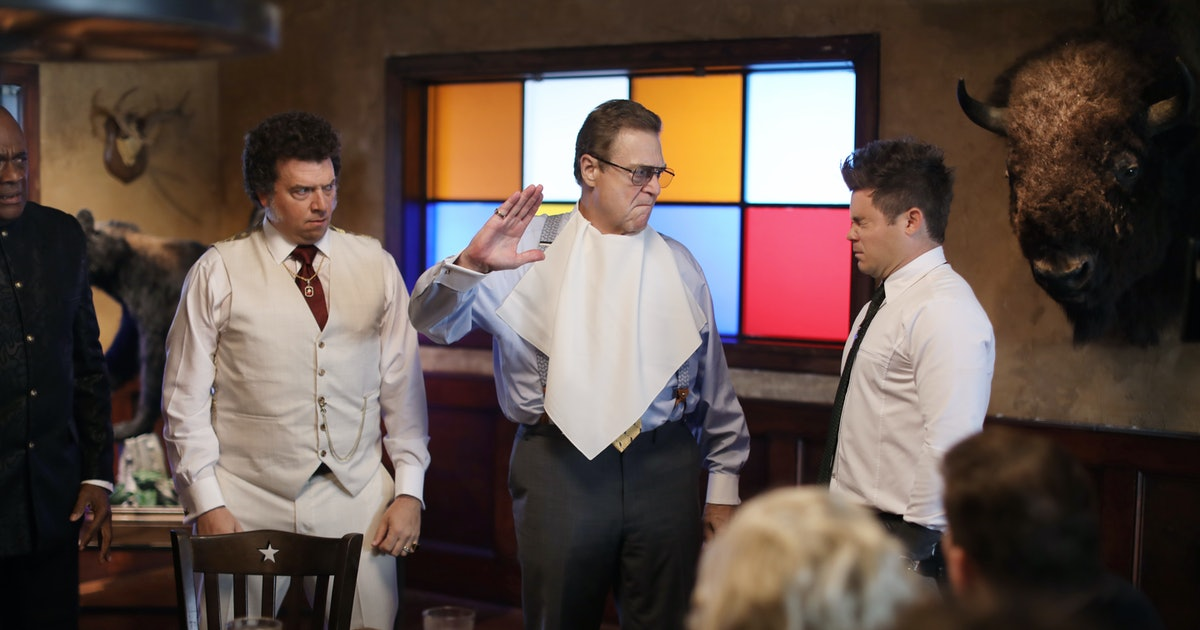 Is 'The Righteous Gemstones' Based On A Real Family? These Corrupt Televangelists Seem Legit
