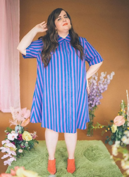 Lovington Dress