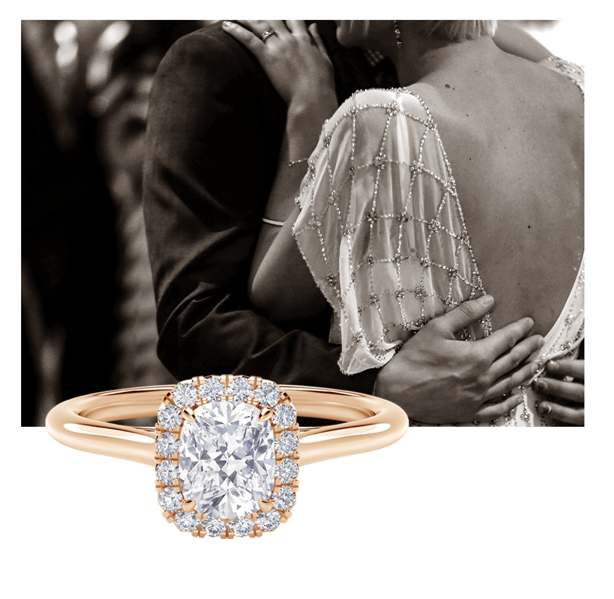 5 Engagement Ring Styles for Your Modern-Day Love Story
