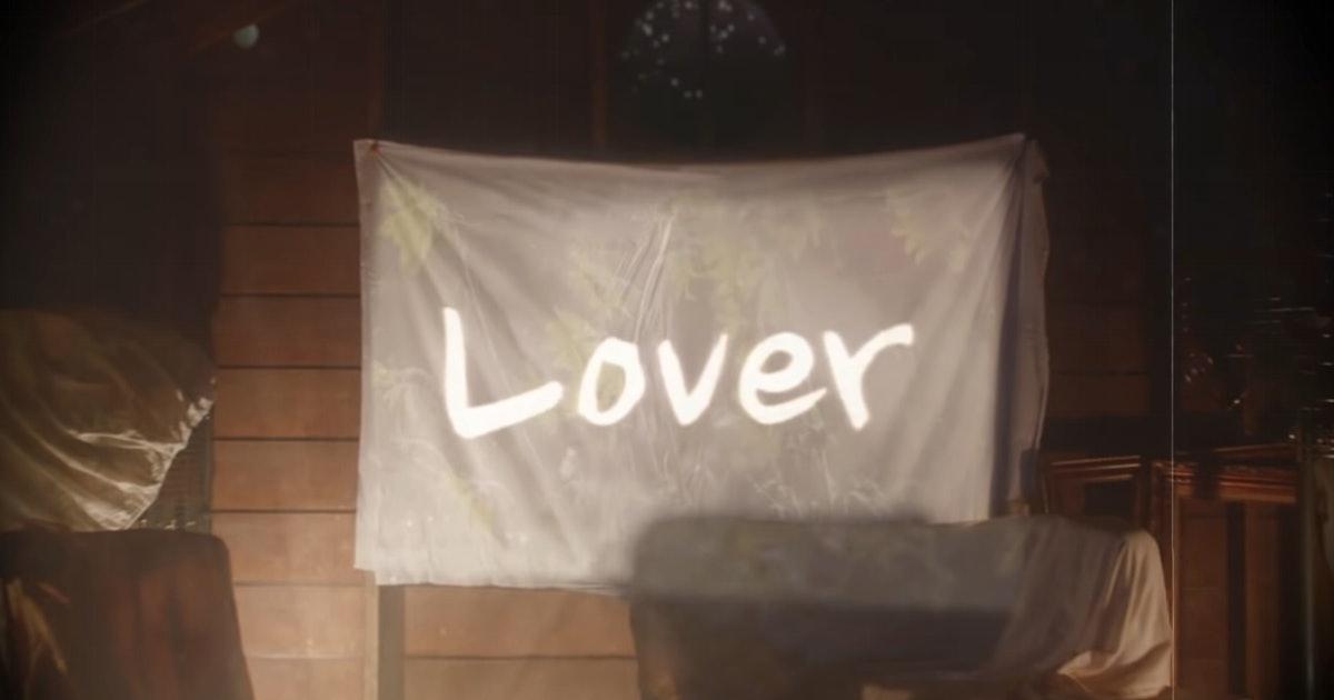 """Taylor Swift's """"Lover"""" Is About Joe Alwyn, Based On These Key Lyrics"""