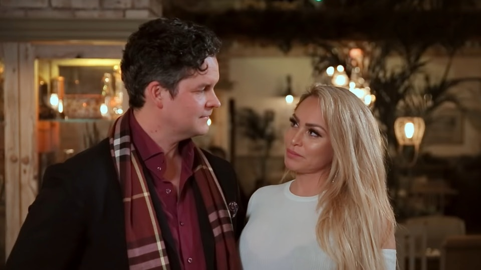 '90 Day Fiance': So were Tom and Darcey able to bounce back?