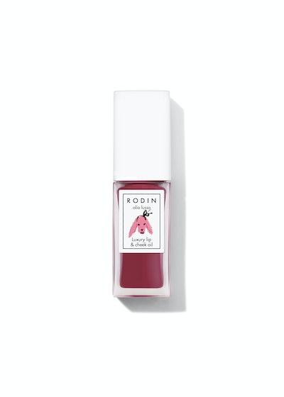 Luxury Lip & Cheek Oil in Berry Baci