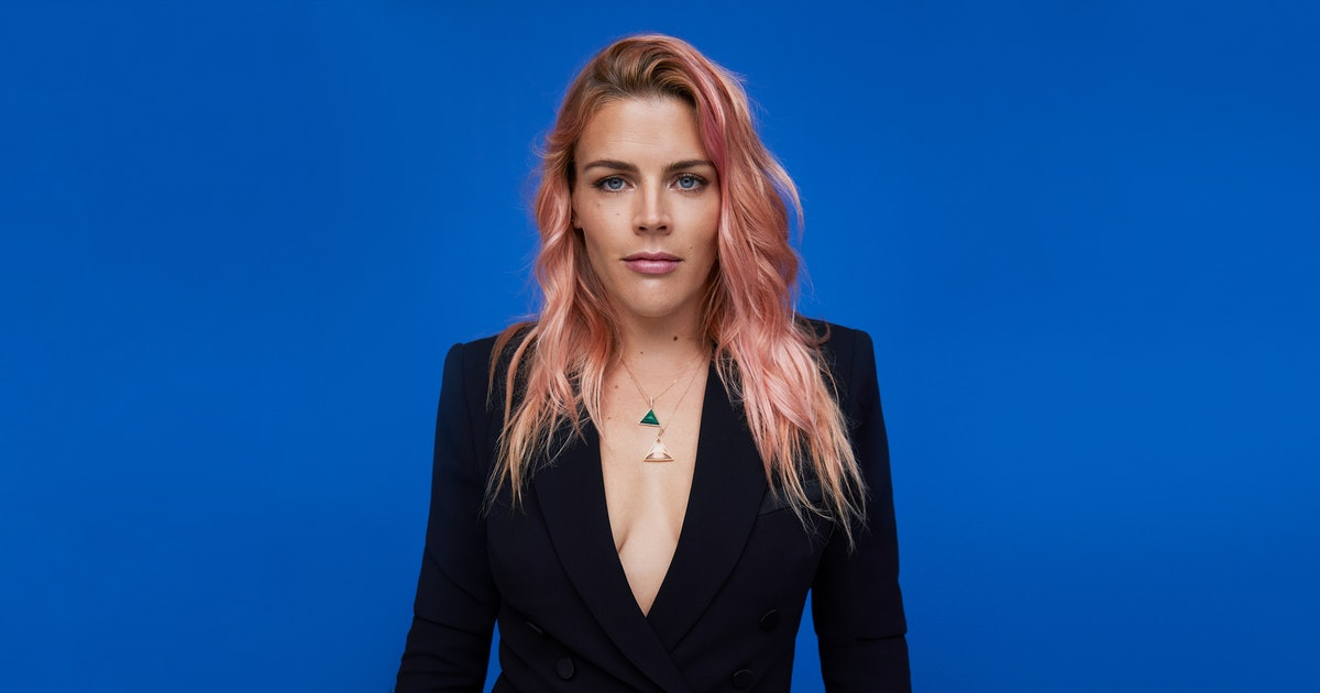 Busy Philipps Will Not Be Canceled