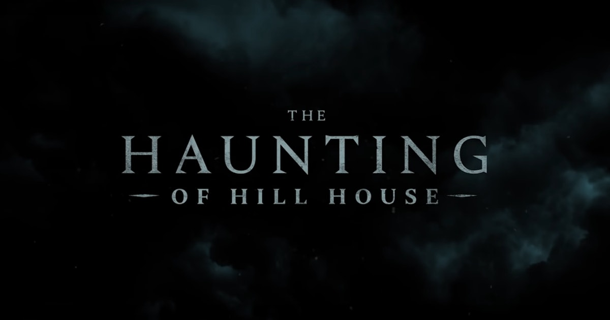 A 'Haunting Of Hill House' Extended Cut DVD Will Give Fans More To Scream About