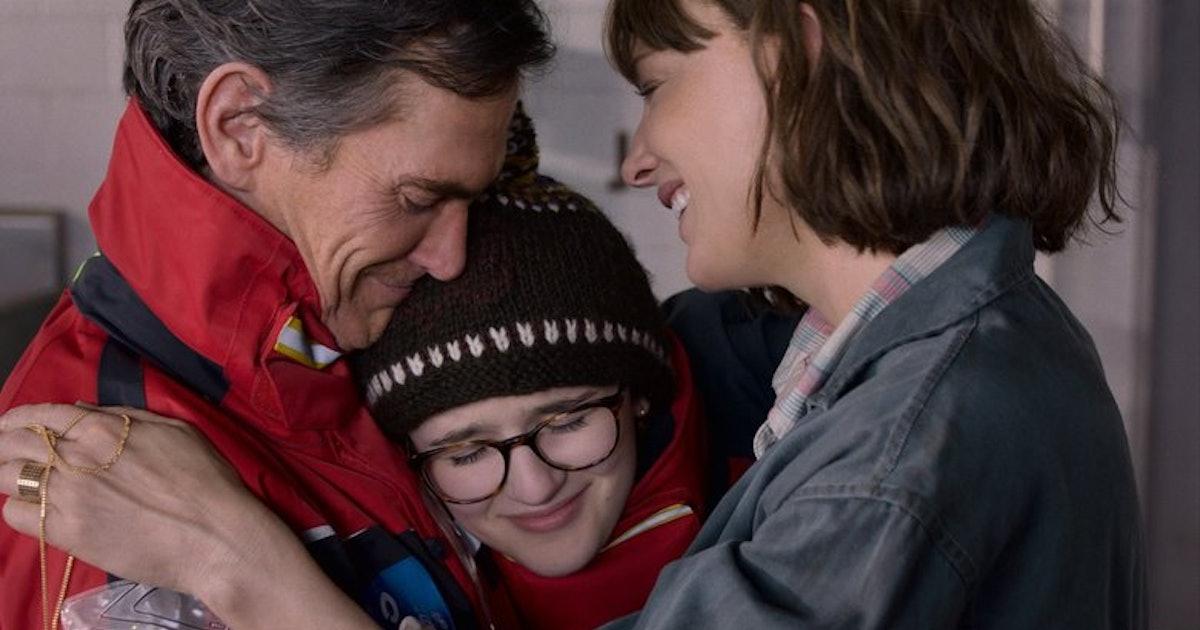'Where'd You Go Bernadette' Isn't Sure Sanity Is Possible In Motherhood