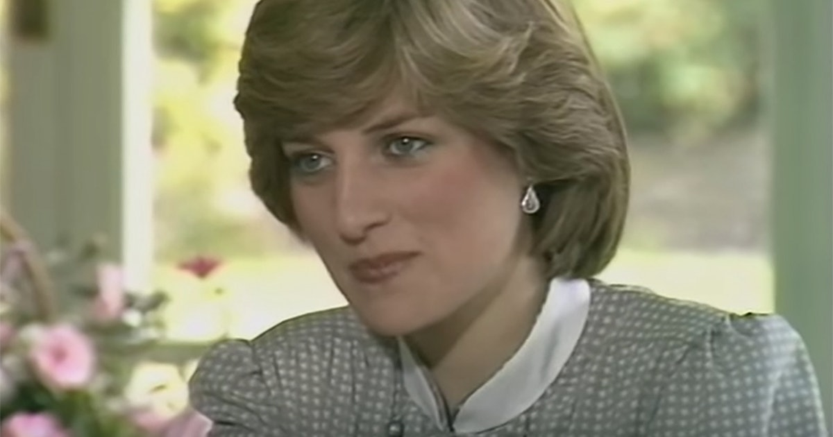 Princess Diana's Zodiac Sign Perfectly Explains Who She Was As A Parent