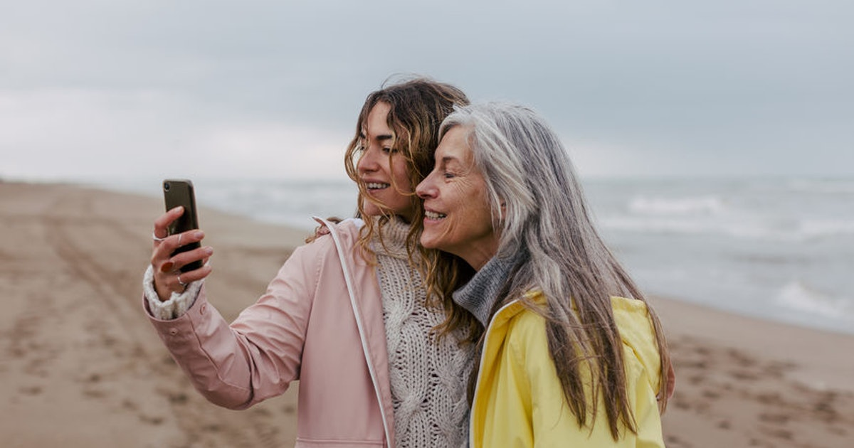 7 Fall Things To Do With Mom For One-On-One Time Together
