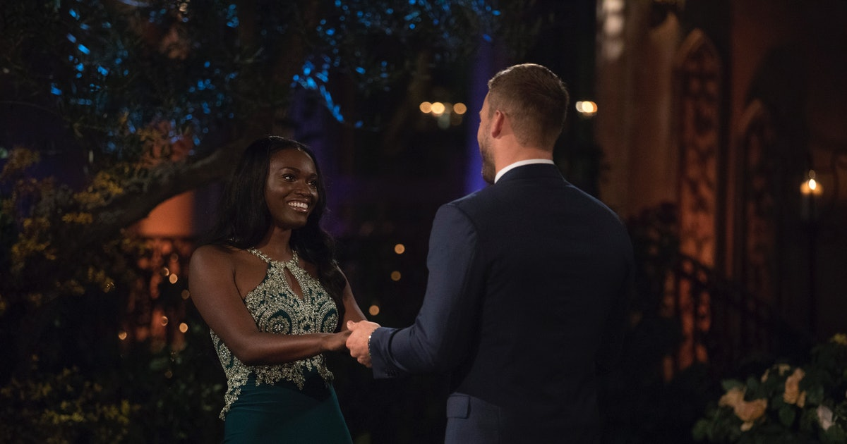 Tahzjuan's Instagram Shows The 'Bachelor In Paradise' Has A Funny Side We Didn't Get To See