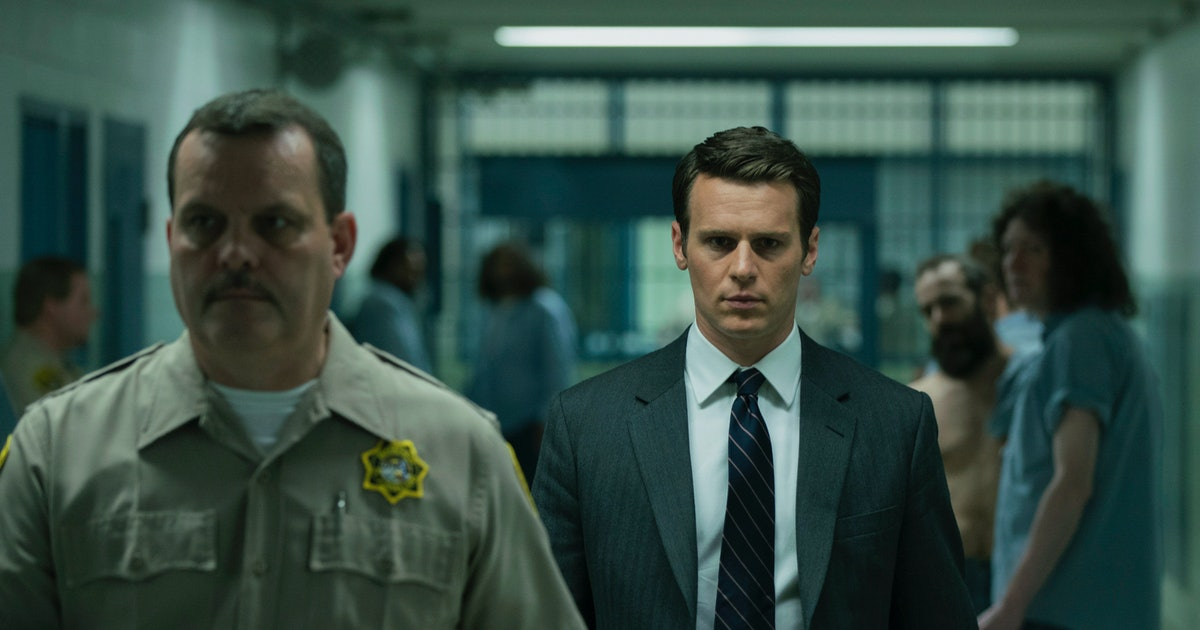 Will There Be A 'Mindhunter' Season 3? Here's What Fans Should Know